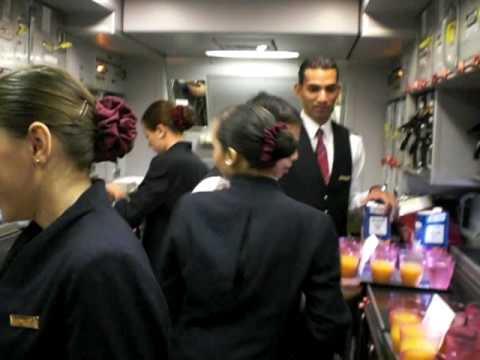 Qatar Airways Cabin Crew Youtube