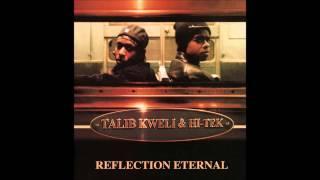 Reflection Eternal - The Express