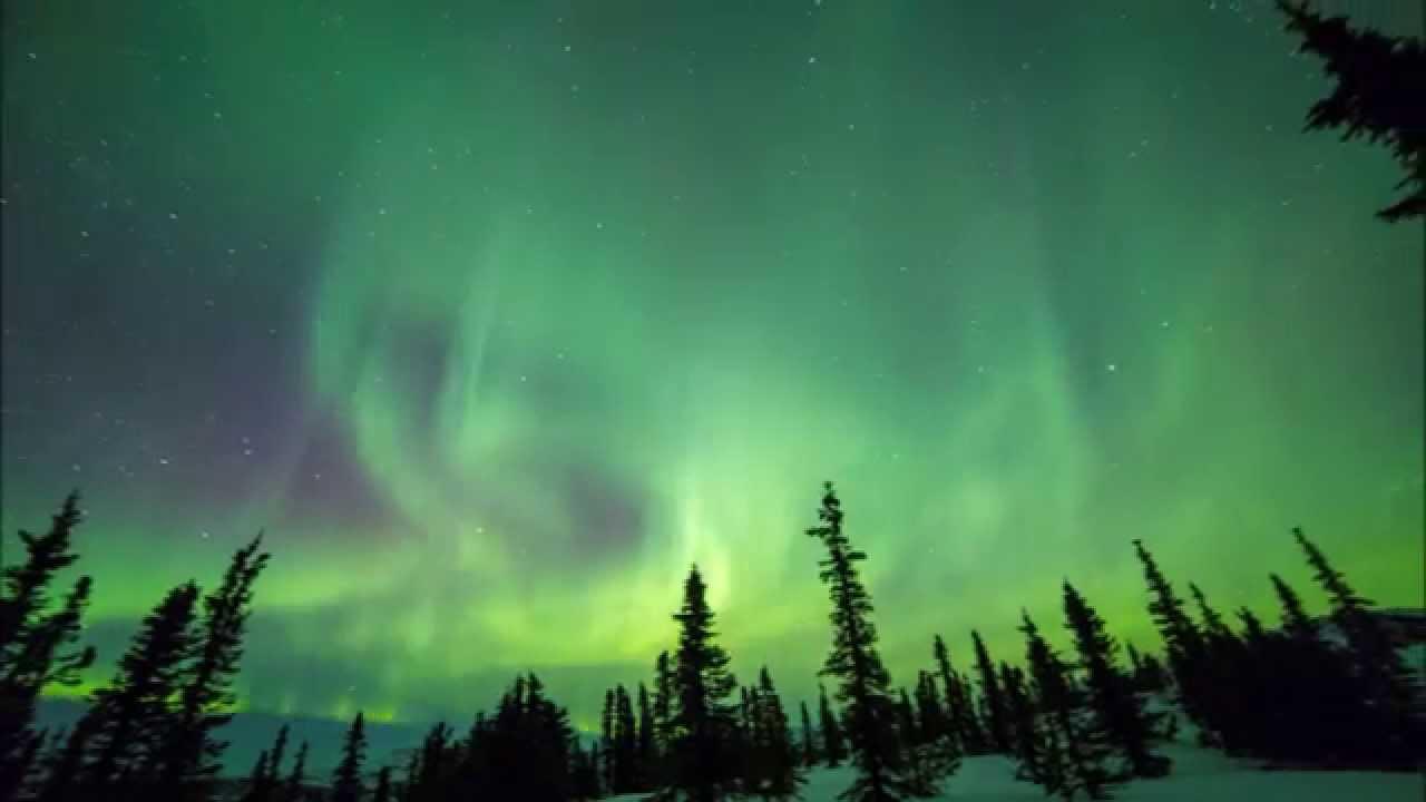 borealis alaska aura hd - photo #27