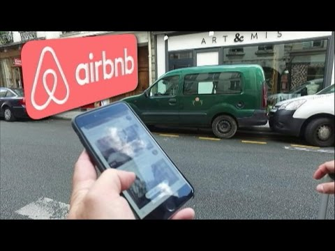 Airbnb: From renting holiday homes to booking tours