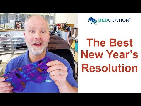 Why and the way to Make Smarter Sleep a brand new Year's Resolution