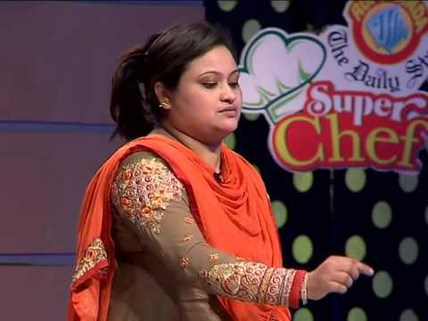 Rupchanda-The Daily Star Super Chef 2016 episode 5
