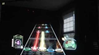 Guitar Hero 3 Custom Venomous - Shadows Fall Sightread 100% FC