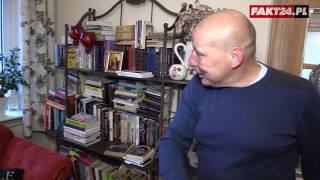 Tak mieszka słynny jasnowidz Krzysztof Jackowski