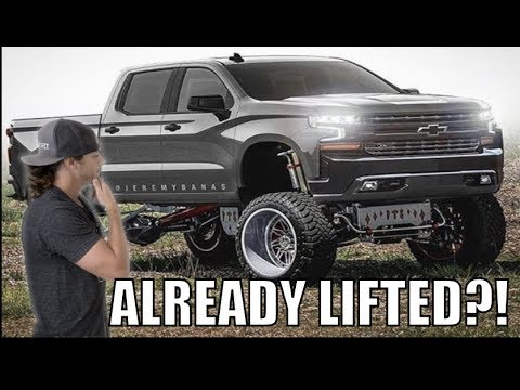 2019 CHEVY SILVERADO! The Good the Bad and the Ugly! - YouTube