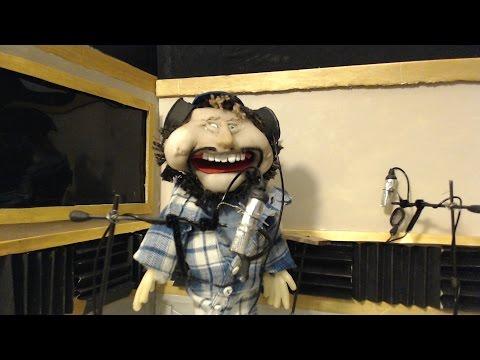 Doughboys Puppets: Kitten Junk