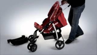 Baby Design Dreamer Babakocsi - YouTube 431246a786