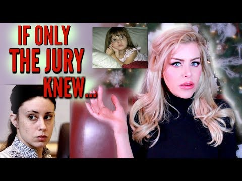 SHOCKING *NEW* EVIDENCE IN THE CAYLEE & CASEY MARIE ANTHONY CASE| TRUE CRIME| UNSOLVED| PART 1