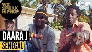 DAARA J (Sénégal) : Griots conscients, citoyens du rap