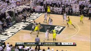 Michigan State 2015 Final Four Hype Video
