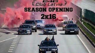 BMW E46 M3 SMG 2 Racing Track Car Marbella Racing Drivers Club Monteblanco Circuit Spain 17,11,13