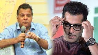 Salman Khan GIFTED Glasses To Color's CEO Raj Nayak