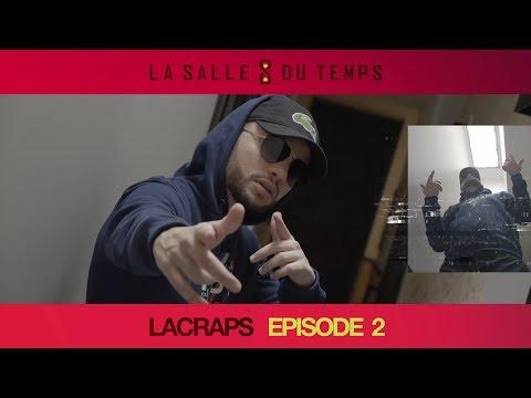 Youtube: LACRAPS – LA SALLE DU TEMPS – EPISODE 2 I Daymolition