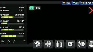 Nissan GTR R34 Build Brian fast and furious