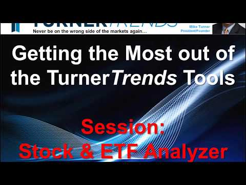How Turner Trends Scores a Stock: Bullish, Neutral or Bearish
