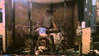 Rob and the Cymbal Atmospherics