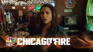 Chicago Fire - The Season 3 Cliffhanger (Episode Highlight)