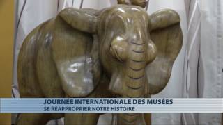 journe internationale des muses le message du ministre de la culture