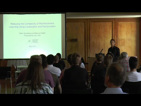 AGI-15 Jan Leike - Using Localization and Factorization to Reduce the Complexity of RL