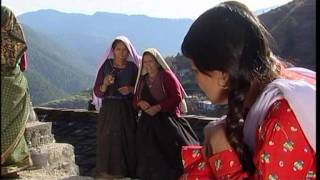 chhanyuma karyu dero full song khud uttrakahandi chitrageet