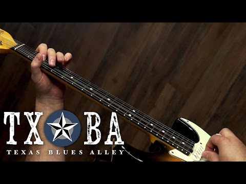 KWS - Shotgun Blues Rhythm