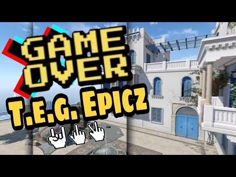 Why I Play Warface - TO REK T.e.G-EpicZ thumbnail