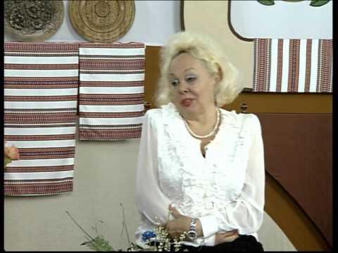 Світлиця Надії. Тетяна Терсенова-Заводовська