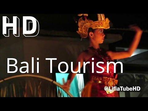 Goes To Bali Paradise Island  Tourism - Bali Indonesia