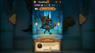 EVERWING getting LYRA without cheats