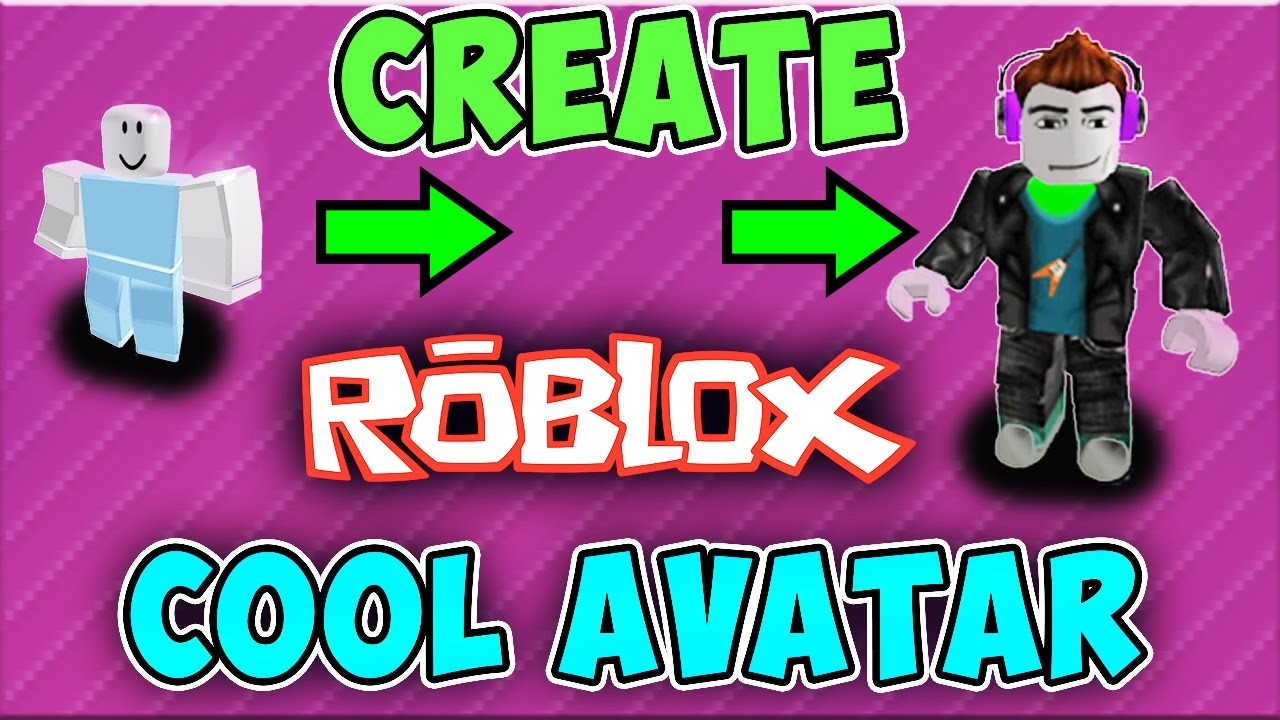 How To Customize Your Roblox Character 2017 Full Tutorial For Beginners Youtube
