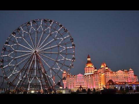 Сочи-парк// Черное море// Vlog//travel//советы и рекомендации в описании