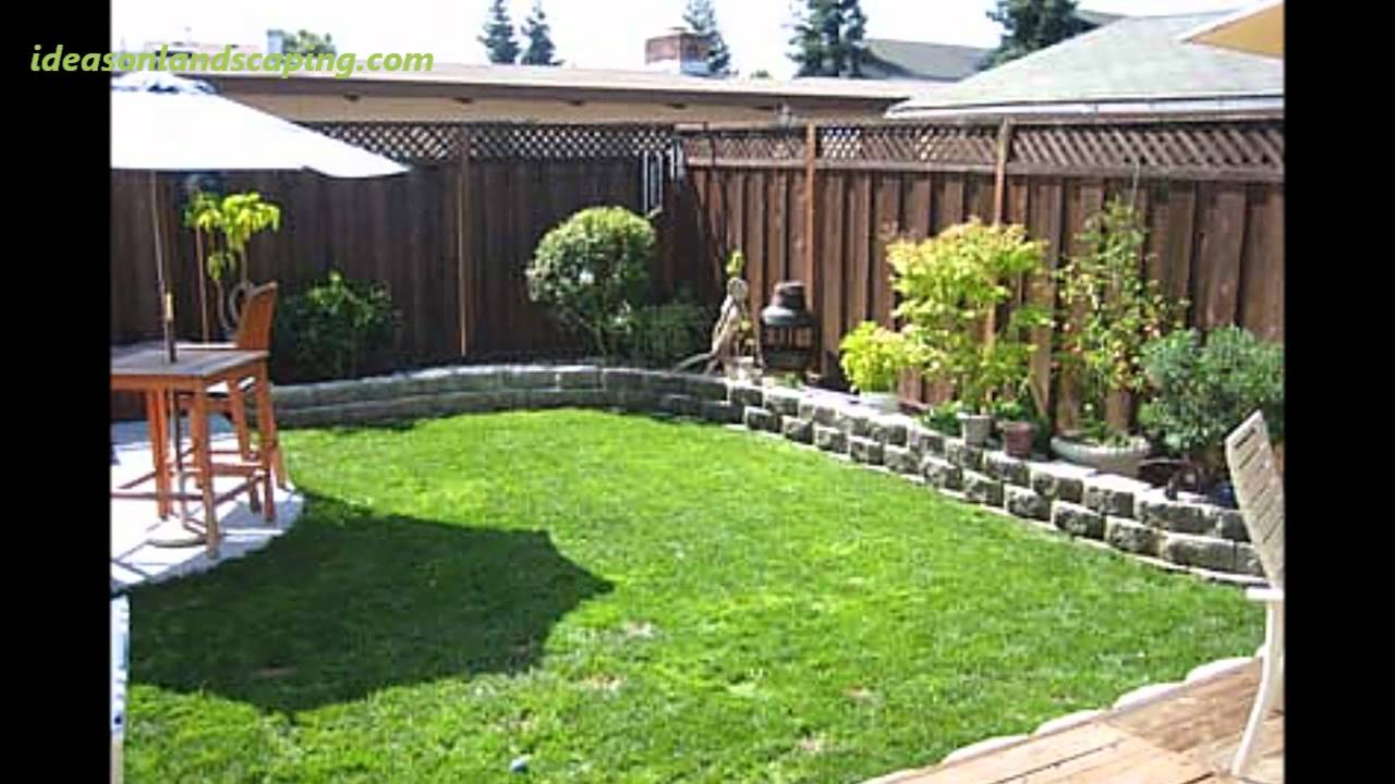 beautiful garden landscaping