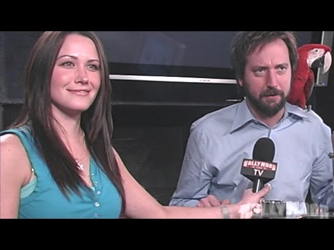 'The Tom Green Show' Interview