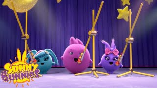 Download SUNNY BUNNIES - A Sunny Christmas Song   Season 4   Cartoons for Children Mp3 and Videos