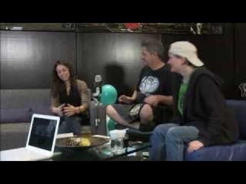 Stacie Mistysyn vesves Amanda Stepto  The Mind Reels Guinness World Record Attempt 2014