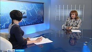 Дополнительное образование и переобучение для пред-пенсионеров Колымы: интервью