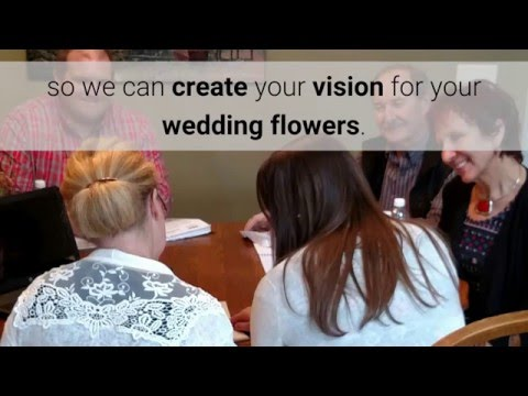 What Makes A Good Wedding Florist