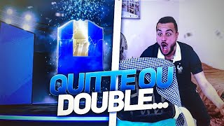 FUT 19 | QUITTE OU DOUBLE ?! PACK OPENING SPECIAL TOTS EPL !
