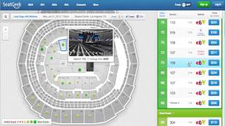Seat Geek | Find Any Ticket To Any Event thumbnail