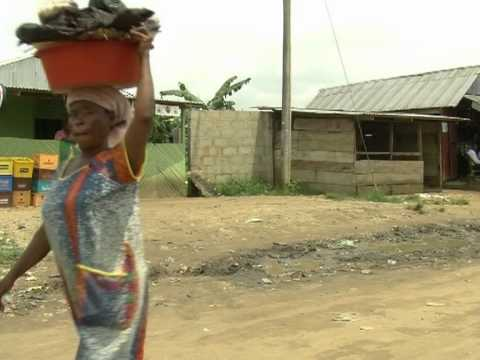In polluted Nigerian region, a disaster long in the making