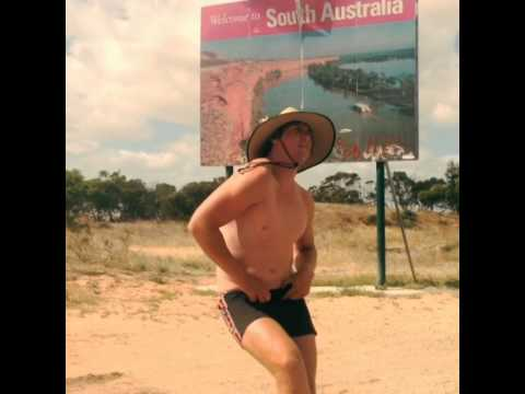 South Australia Border Dance