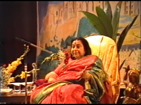 1990-0912 Mahakali Puja Talk, version 3, Le Raincy Ashram, France, subtitles (sound opt.)