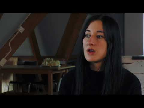 """Zola Jesus: """"How I was living wasn't sustainable"""""""