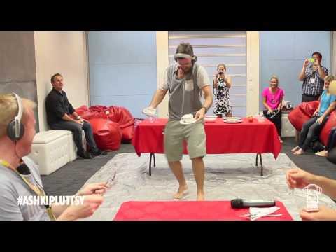 Extreme Karaoke - Kip's Trial Run