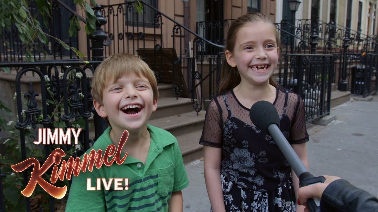 Los Angeles vs. New York Kids: Who's Funnier?