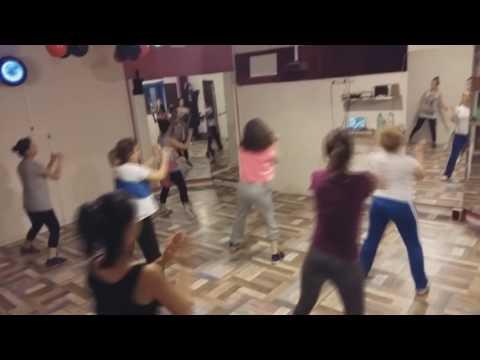 Matine suare Dans -Dans Fit Tanıtım Video