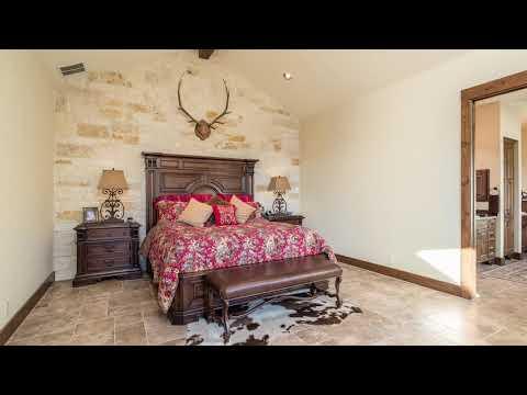 Wood Ranch 146 ac Kerr County
