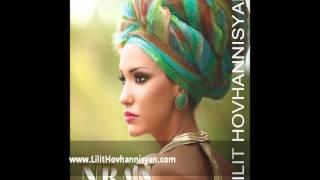6. Heracir, Moracir - Lilit Hovhannisyan [Album: NRAN]
