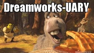Dreamworks-uary: Shrek Forever After