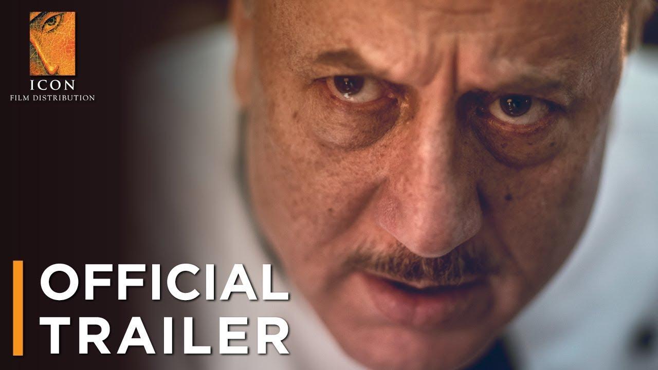 HOTEL MUMBAI   Official Australian Trailer